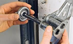 Garage Door Tracks Repair McDonough